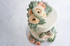 Zavirite u slastičarnicu koja izrađuje torte i cupcakese s dekoracijama sukulenta! Wordpress Theme, Cake Photography, Cake Table, Diy Hairstyles, Color Schemes, Succulents, Wedding Day, Baking, Detail