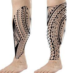 maori tattoos back Maori Tattoo Meanings, Maori Tattoo Designs, Polynesian Tribal Tattoos, Samoan Tattoo, Calf Tattoo, Leg Tattoos, Maori Tattoos, Warrior Tattoos, Tatoos