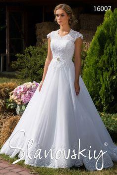 Vestido de Noiva Slanovskiy 16007
