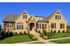 145 Best Houses House Plans Images On Pinterest