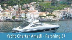 Capri Marine Limousine - Yacht Charter Amalfi - Pershing 37.  Web Site: http://www.caprimarinelimousine.com/ E-Mail: info@caprimarinelimousine.com Telefono: +39 329 7810820 | +39 366 1377435  #amalfi #amalficoast #yachtcharter #botrental #luxuryboat #luxurymotorboats #boatexcursions #boattransfers