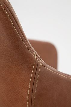 Leather Double Top Stitch - Youma - Sven Dogs