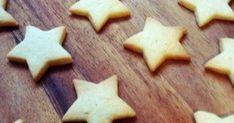 ★★★つくれぽ500件 話題入り★★★シンプルなサクサククッキー♪ 型抜きしやすくて美味しい分量**