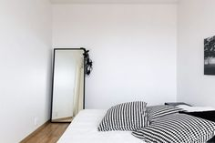 Inspiring Interiors: Simple Home in Malmö (via Bloglovin.com )