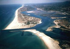 My beach paradise - Ria Formosa, Algarve