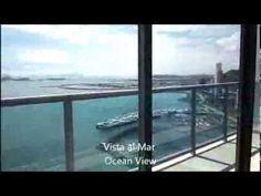 Yoo Panama Modelo D Vista al Mar   Model D Ocean View Avenida Balboa Panamá b5642ce72167
