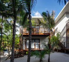 Tamarind beachside suites -