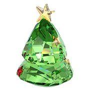 Rocking Christmas Tree, green