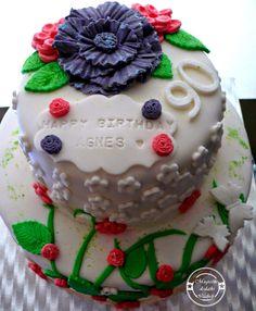 Grandmother's Birthday