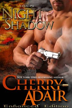 Night Shadow Enhanced (Night Trilogy Book 3) - Kindle edition by Cherry Adair. Literature & Fiction Kindle eBooks @ Amazon.com. Night Shadow, Free Novels, Character Profile, Night Trilogy, Romance Novels, Bestselling Author, Books To Read, Literature, Literatura