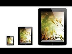 Create a Vector iPad 2 Illustration –Adobe Illustrator Tutorial
