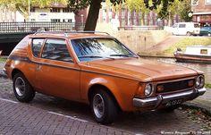 AMC Gremlin 1972 304/Auto