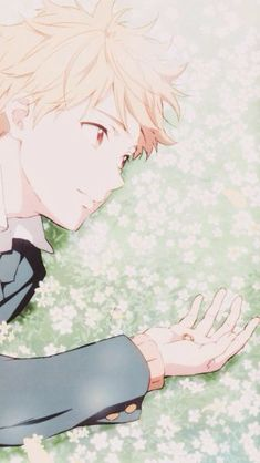Anime:kyoukai no kanata Character : Kanbara, Akihito