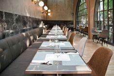 Le Jules, Paris / Laura Gonzalez - Guide Fooding®