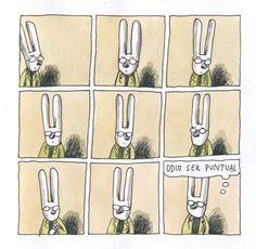Liniers ♥ Caricature, Sarah Andersen, Pandoras Box, Humor Grafico, Cartoon Art, Comic Strips, Illustration, Funny, Pictures