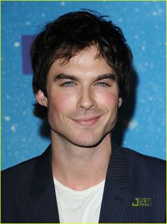 'Vampire Diaries' Cast Scream!!!! And Laugh... | vampire diaries scream laugh 01 - Photo Gallery | Just Jared
