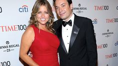 Jimmy Fallon and his wife become parents!