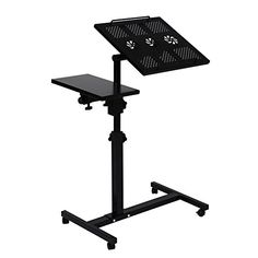 Unicoo - Height Adjustable Laptop Cart Laptop Notebook St... https://www.amazon.com/dp/B01KPT4DFS/ref=cm_sw_r_pi_dp_x_tPxEybKTJN646