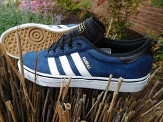 The Adidas Adi Ease Premiere skate shoes are Benny Fairfax's signature style. These Premiere shoes are tuned-up editions of the original A. Skateboard Gear, Ski Shop, Alpine Skiing, The Vamps, Skate Shoes, Signature Style, Adidas Sneakers, Shopping, Beautiful