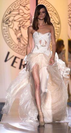 Versace #fall #fashion LOVE THIS!!