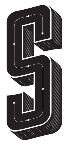 S Typography / THE SPACE TYPOGRAPHY — Designspiration