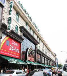 Largest 24 hours shopping area! Find out where to get to this place at http://www.singaporecitytour.com.sg