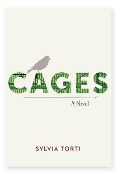Den andre boken jeg fikk laste ned fra netgalley.comvar boken Cages. I beskrivelsen stod det at boken handlet om forskning på fugler, så jeg trodde den skulle være litt mer faglig enn det den endr…