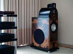 Salk Signature Sound - Soundscape Loudspeaker