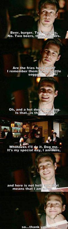 The Vampire Diaries TVD S08E13 - Kai
