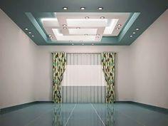 Modern POP false ceiling designs for living room