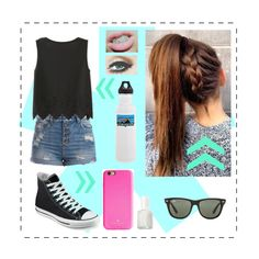 """""""*untitled*27*"""" by berkeleyscout on Polyvore"""
