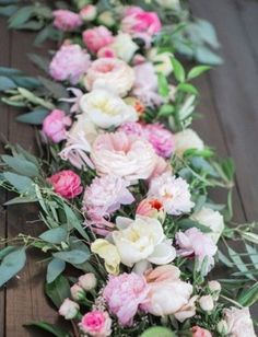 Lush florals are typical for spring and summer weddings, they really create an ambience and make the venues more romantic. Today we are sharing some ...