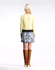 Short Dress EMILIO PUCCI - Purchase online at emiliopucci.com