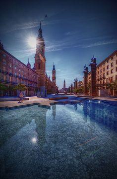 Zaragoza - Spain (byJack Torcello)