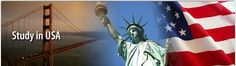 Study in USA Contact Sowrya Consultancy  www.sowrya.com