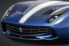 nice Ferrari F60America Car Free HD Pictures