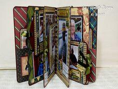 Board Book Proper Gentleman G45 Board Book, Gentleman, Blog, Scrapbooking, Paper Crafts, Home Decor, Messages, Paper Craft Work, Gentleman Style