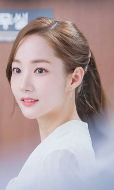 Park Min Young - What's Wrong With Secretary Kim Park Min Young, Young Actresses, Korean Actresses, Korean Actors, Korean Beauty, Asian Beauty, Korean Girl, Asian Girl, Park Shin Hye