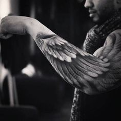 Forearm+Tattoo+Ideas+and+Designs+101-wings+tattoo