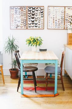 At Home With Cat Greenwood