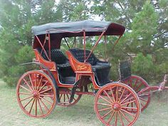 horse wagons - Hummm....might like this one too add to our collection.  That would be fun too!