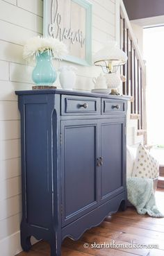 Before Doing a Custom Furniture Refinish here are a few things to consider.