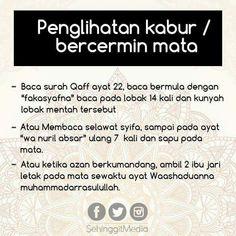 5 Tips Penawar Penyakit Dengan Surah-Surah Al Quran Islamic Love Quotes, Islamic Inspirational Quotes, Muslim Quotes, Reminder Quotes, Self Reminder, Self Quotes, Life Quotes, Surah Al Quran, Doa Islam