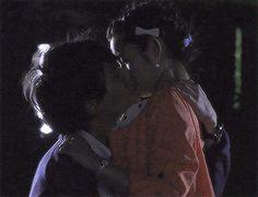"""Naoki: """"¿Qué quieres hacer? ¿Creer en esa estúpida maldición y bajarte del bote? O...""""- besándola apasionadamente - Itazura na Kiss Love in Tokyo 2, Episodio 4"""