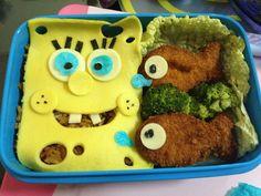 Sponge bob !!