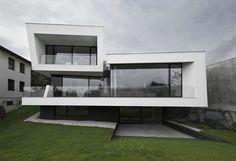 House Z / Closer Architects