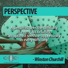 Perspective... Winston Churchill, Optimism, Perspective, Success, Positivity, Motivation, Perspective Photography, Daily Motivation, Determination