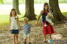 Family Photography by Roman Hidalgo Photography