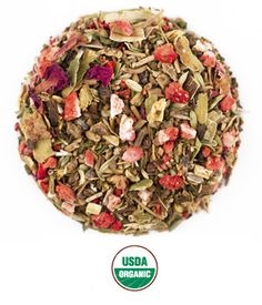 Valerian Dream Caffeine-Free Herbal Blend