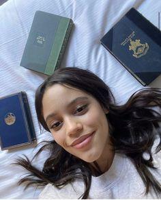 Jenna Ortega Famous Celebrities, Celebs, Beautiful Celebrities, Book Instagram, Instagram Posts, Jenna Ortega, Bailee Madison, Shannen Doherty, Irina Shayk